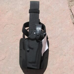 Beretta 9MM holster Safariland