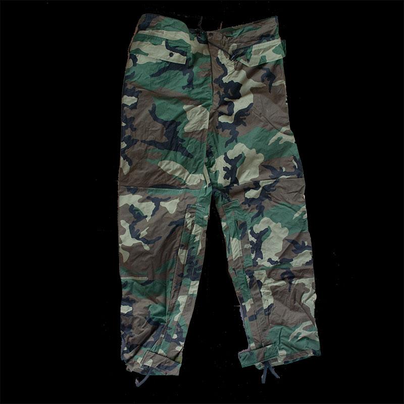 Rain Suit Pants ORC