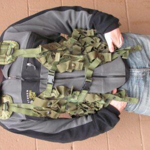 Grenadier Vest