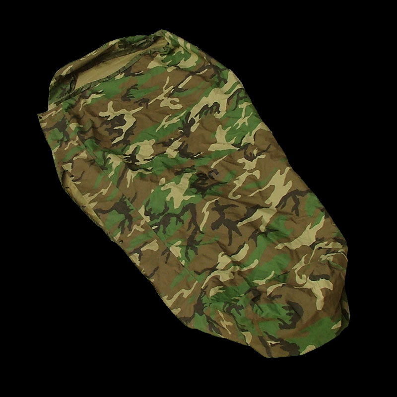 gore tex sleeping bag cover