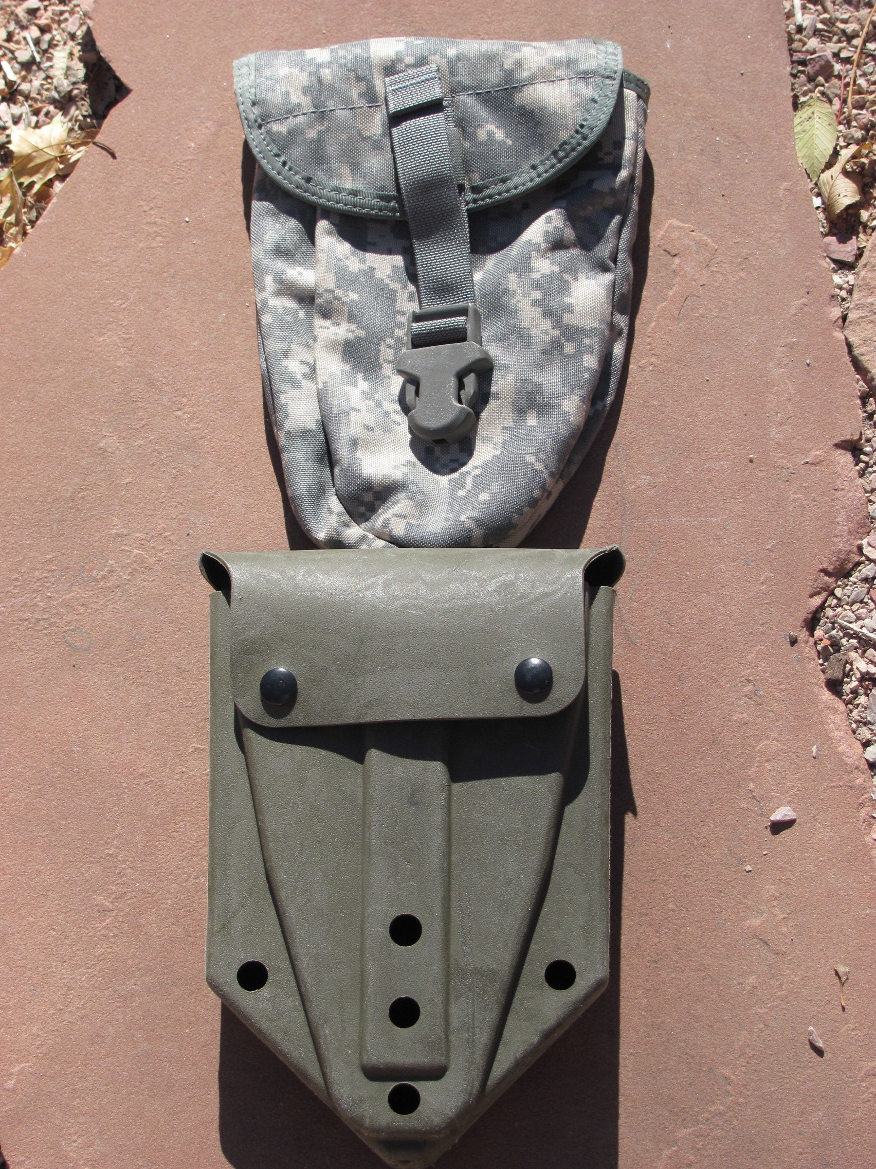 Entrenching Tool Cover