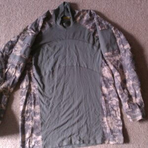 Army Combat Shirts
