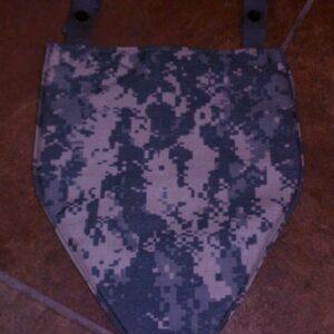 IOTV Groin Protector Body Armor
