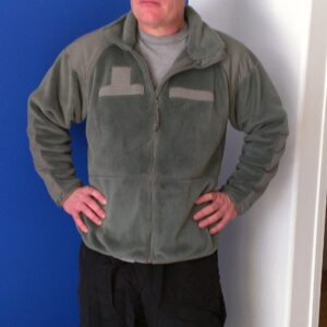 Polar Fleece Gen 3 Jacket