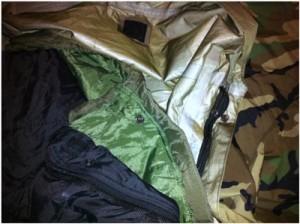 army-sleeping-bags