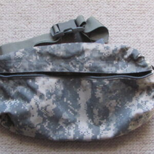 MOLLE Buttpack